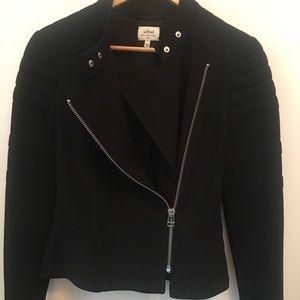 Wilfred Moto Jacket